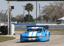Sebring Test Report, Jan. 27-28, 2015
