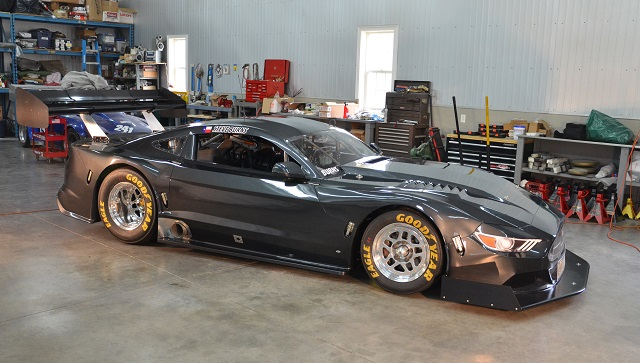 Trans-Am/GT1/Supercar up For Sale!