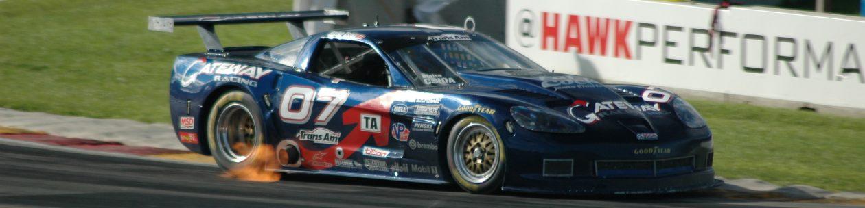BC Race Cars