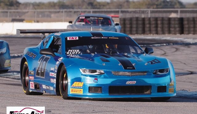 Trans-Am TA2 Race Car for rent!