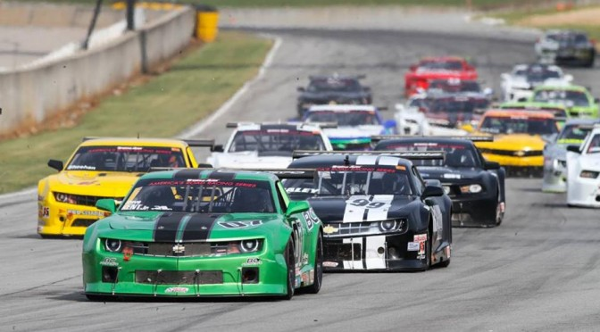 Road Atlanta, Trans-Am