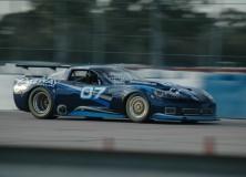 2008 Trans Am Corvette