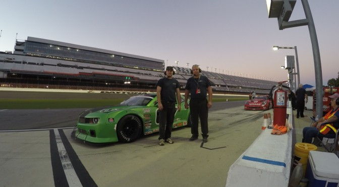 Trans-Am Finale at Daytona, Success for the #07, 2015