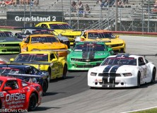 Mid-Ohio Race Report		Aug, 2014