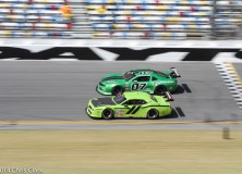 Daytona Report